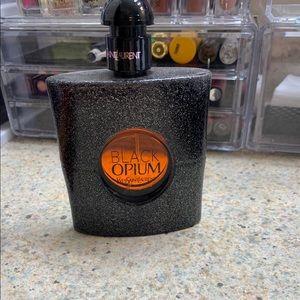 Black Opium Frangrance